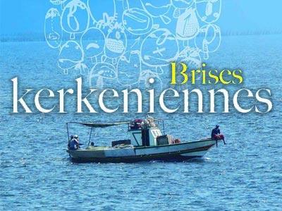 Quand les 'Brises de Kerkennah' soufflent sur Dar Keyna à Sidi Bou Saïd