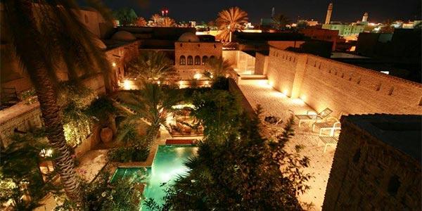 En photos : Découvrez Dar Nejma, un palais somptueux en plein c�?ur de la Médina de Tozeur