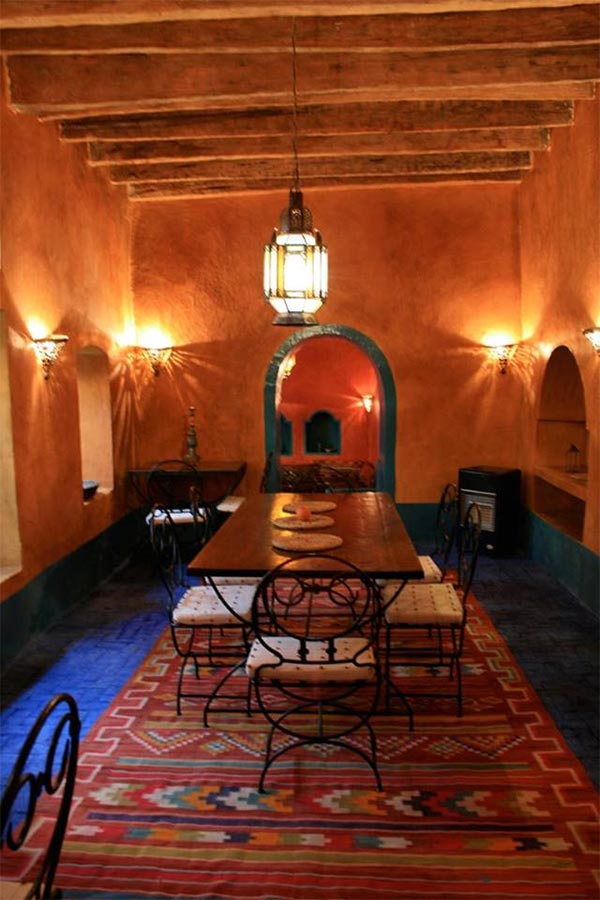 En photos : Découvrez Dar Nejma, un palais somptueux en plein cœur de la Médina de Tozeur