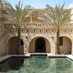 """En photos : Découvrez Dar Nejma, un palais somptueux en plein cÅ""""ur de la Médina de Tozeur"""