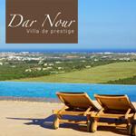 En photos : Découvrez Dar Nour la nouvelle villa de prestige du côté de Hammamet