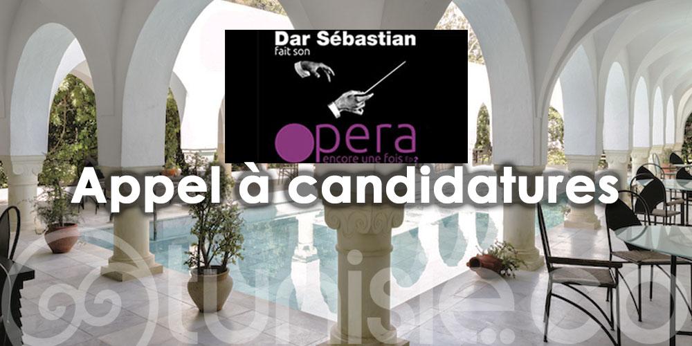 'Dar Sébastian fait son opéra-2021' du 18 au 21 février