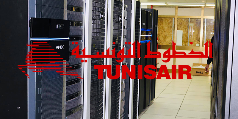 Tunisair modernise ses systèmes d'informations