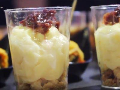 En vidéo : Datamissu, ces verrines succulentes qui valorisent les produits du terroir tunisiens