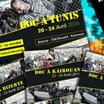 Festival du film documentaire « DOC à Tunis » du 20 au 24 avril