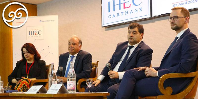 En vidéos : Trabelsi et Hachani présentent la vision du Tourisme Tunisien