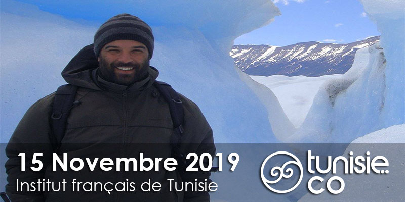 La parole aux ados : Changement climatique, avec Houssem Hamdi le 15 Novembre