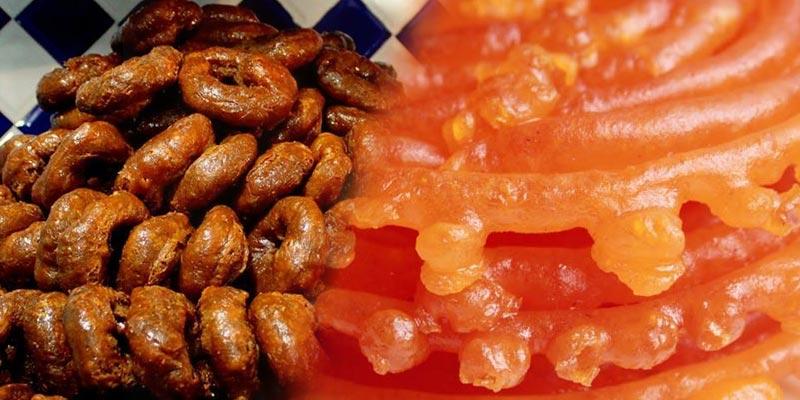 Découvrez ces pâtisseries tunisiennes qu'on adore au mois de Ramadan