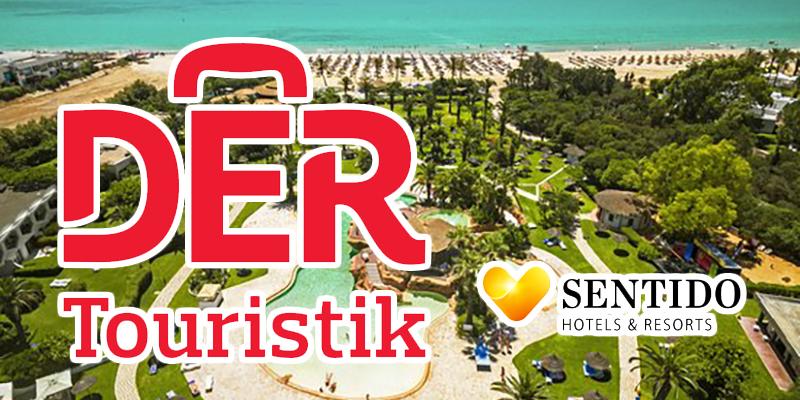 L'allemand Der Touristik achète les franchises d'hôtels Sentido