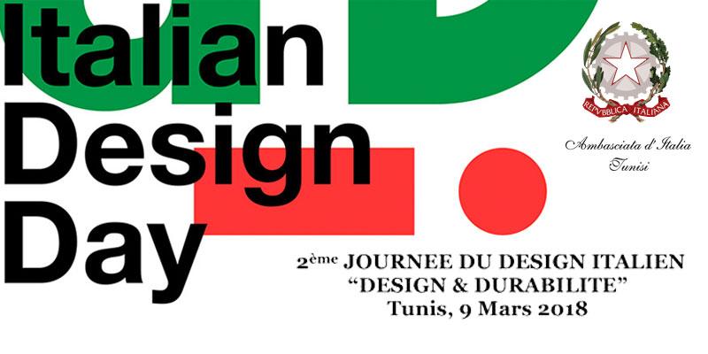 ''Deuxième Journée du Design Italien dans le Monde'' Design et Durabilité le 9 mars à l'Institut Culturel Italien