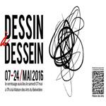 Vernissage de l'exposition Dessin à Dessein le 7 Mai à Dar el Founoun