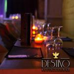 Ouverture du nouveau restaurant lounge Destino à Sousse