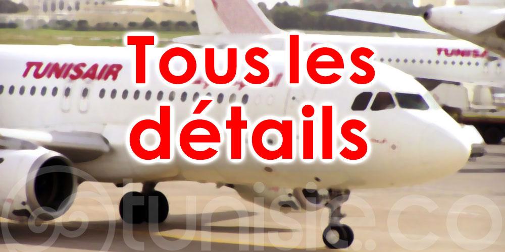 Conditions d'entrée au territoire Tunisien : Tunisair vous dit tout