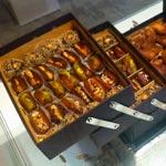 Deyma innove avec ses coffrets cadeaux de dattes en cuivre et en cuir