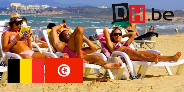 La Tunisie parmi les destinations favorites des Belges à Pâques selon le magazine belge DH.be