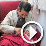 Projet 'Sahab Sanatek Khouk' pour la promotion de l'artisanat by Dar El Dhekra