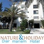 Inauguration de l'Hôtel Diar Mariem à Sousse pour la saison 2012