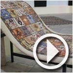 DIART : Quand l'échange interculturel s'exprime via l'art du tapis