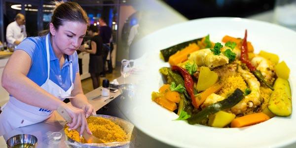 La cuisine tunisienne à la conquête de Budapest