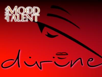 Divine by Mood Talent du 8 au 10 Décembre
