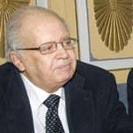 L'historien Hichem Djaït président de l'Académie Tunisienne des Sciences, des Lettres et des Arts