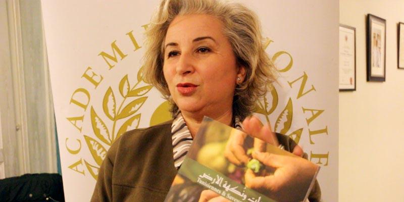 En vidéo : Découvrez le livre Tunisiennes et Saveurs des Terroirs de Amel Djaiet