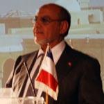 Vidéo : Discours de M. Hamadi Jebali à l'attention des professionnels du tourisme français