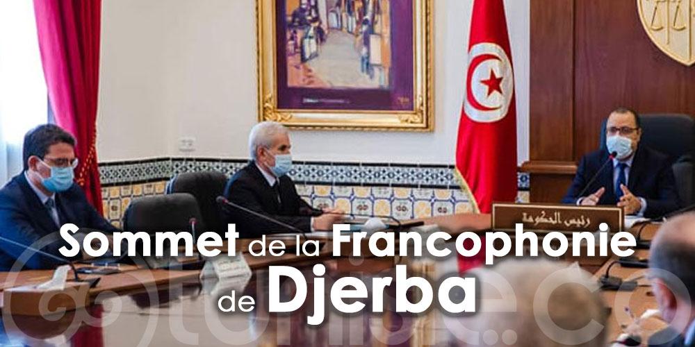 Un conseil ministériel restreint autour du Sommet de la Francophonie de Djerba