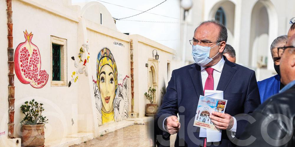 Djerba s'apprête à accueillir le sommet de la Francophonie