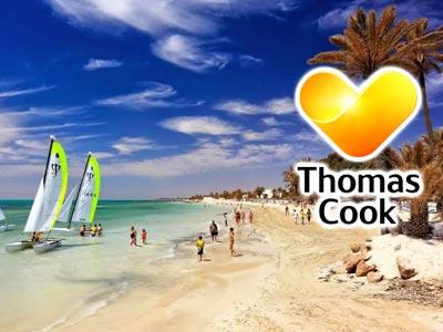 Selon Thomas Cook, l'année 2018 marquera le retour de la destination Tunisie