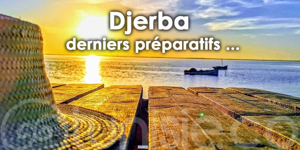 Inscription de Djerba au patrimoine mondial de l'UNESCO : Derniers préparatifs techniques du dossier