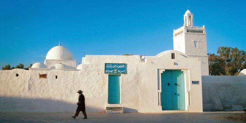 Un atelier à Djerba pour le processus d'inscription des sites culturels au Patrimoine mondial