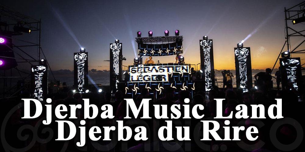 Djerba Music Land : une évasion pour les festivaliers, une bouffée d'oxygène pour l'île