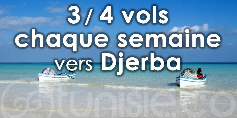 Malgré que la Tunisie est  sur sa liste rouge, la Tchéquie maintient la destination Djerba pour cet été
