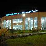 Services disponibles à l´aéroport Djerba-Zarzis