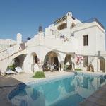 La maison d'hôtes Dar Hamza à Djerba obtient le Certificat d'Excellence 2014 par TripAdvisor