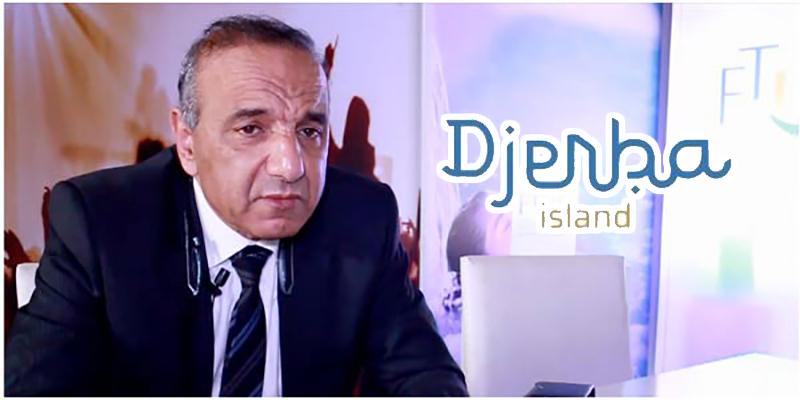 En vidéo: Jalel Henchiri dévoile la nouvelle stratégie de promotion touristique à Djerba