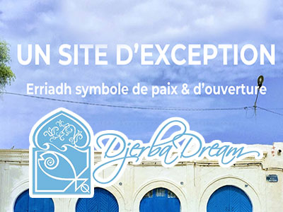 Djerba Dream le Festival et Agora de l'art à Erriadh