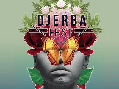Keep on dreaming au Djerba Fest 2017 du 27 au 29 juillet