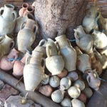 Djerbaction : Concours photos autour du thème 'Djerba, Mon île' pour le calendrier 2015