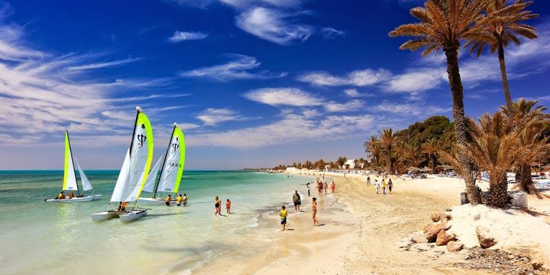 Djerba bientôt classée au patrimoine mondial de l'UNESCO ?