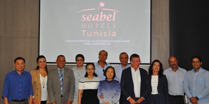 Le marché du tourisme chinois à l'honneur lors d'une conférence à Djerba