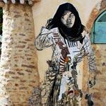 En photos : (Re) Découvrez �??DJERBAHOOD´, la galerie à ciel ouvert de Djerba