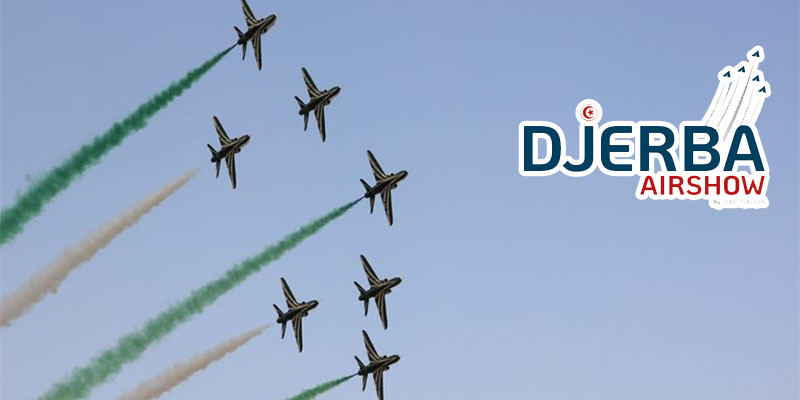 Day 1 : Djerba Air Show, un spectacle au sol et en l'air