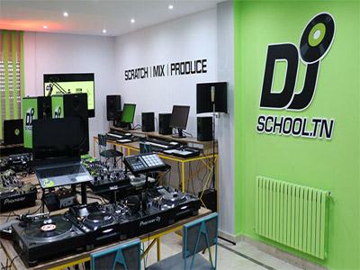 Dj School TN, la première école spécialisée en Deejaying en Tunisie