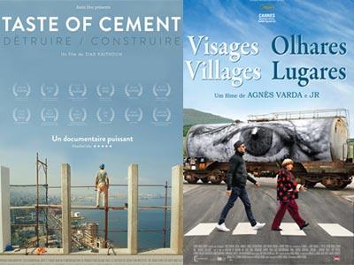 Doc à Tunis, le festival du film documentaire du 26 avril au 1er mai