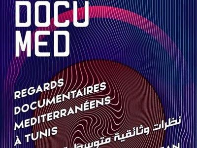 """Découvrez tous les détails sur le festival """"Regards Méditerranéens à Tunis"""" du 19 au 21 avril"""