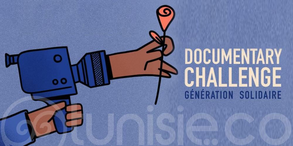 Projet Tarabot/Documentary Challenge : Appel à candidature 'Soutna – Génération solidaire'
