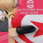 Le Bar à Burger DOODLE offrira les boissons aux électeurs ce dimanche 26 octobre à La Marsa