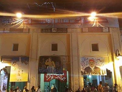 Doulecha à Beb Souika, pour s'imprégner du charme de la Médina pendant le Ramadan